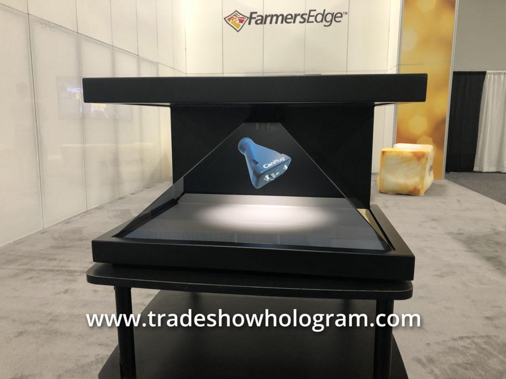 Hologram Rental for Canada